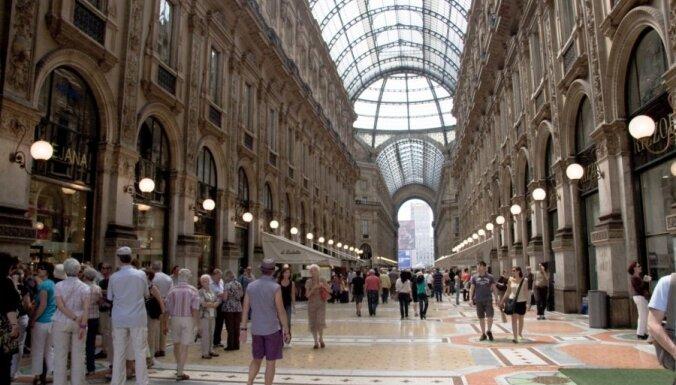 Шопинг-терапия: Топ-7 лучших торговых центров планеты