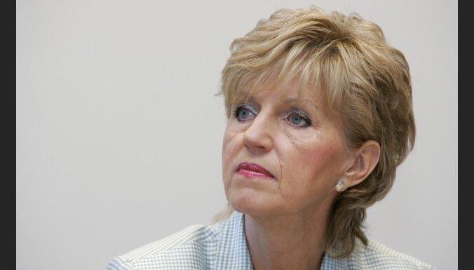 ЕП: Вайдере призвала обсудить ситуацию в Киргизстане