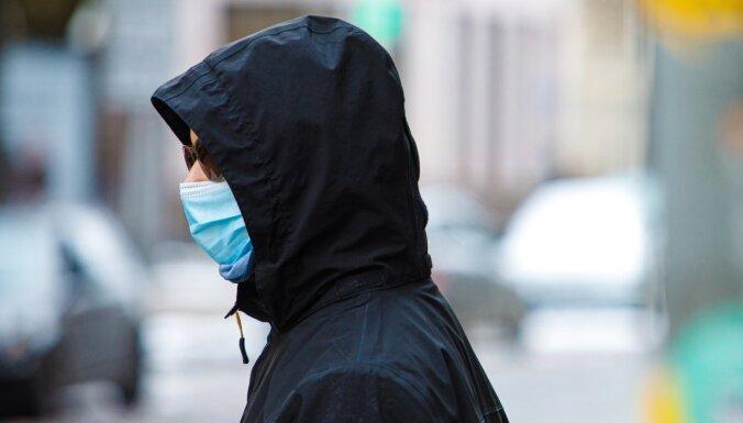 Plašas Covid-19 saslimšanas dēļ Mazsalacas vidusskolas skolēni mācīsies attālināti