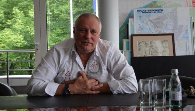 Jāvērtē Rīgas ostas vadības atbildība arī pirms tiesībsargu atzinuma, uzskata VK