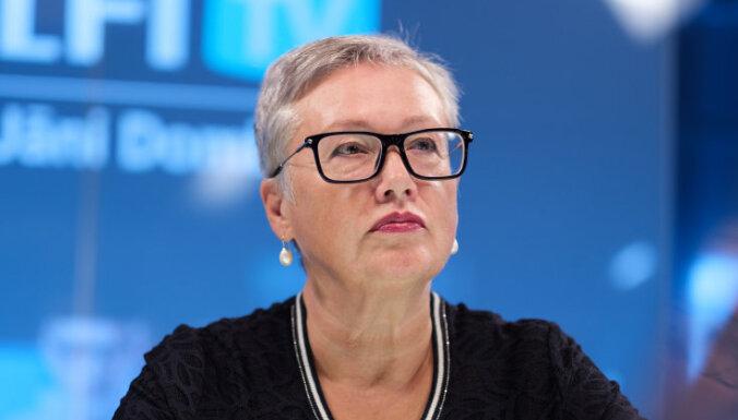 'Sievietes, miers un drošība'. Sākas Rīgas Konferences 2020 diskusiju sērija. Video tiešraide noslēgusies