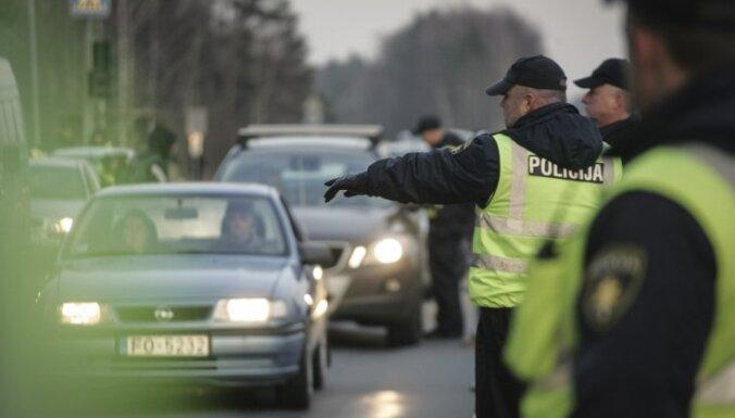 ЕСПЧ обязал Латвию выплатить мужчине 700 евро за повторный штраф на дороге