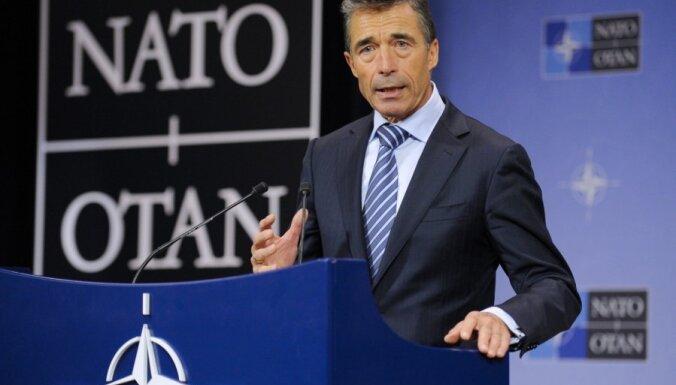 Генсек НАТО видит в действиях России угрозу Европе