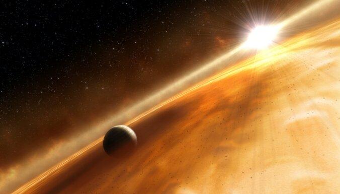 Izgaisušās citplanētas mistērija varētu būt atrisināta