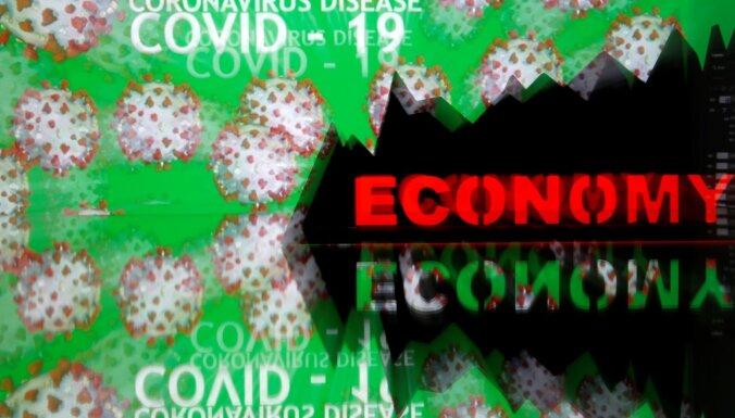 Laiks 'smagajai artilērijai', pasaules ekonomisti mudina valdības rīkoties aktīvāk
