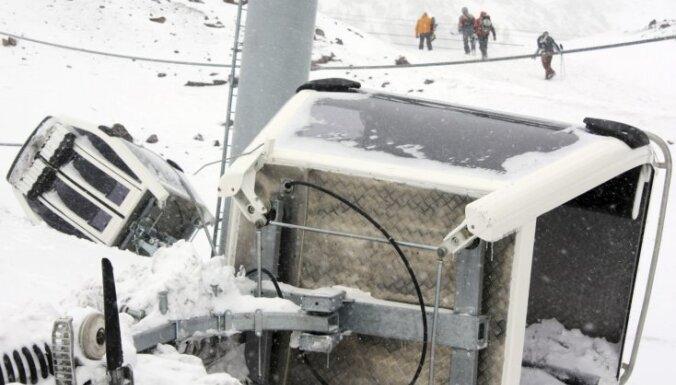 Kaujinieki uzbrukuši Kabardas-Balkārijas galvaspilsētai