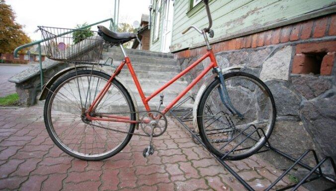 На этой неделе было украдено по меньшей мере 78 велосипедов