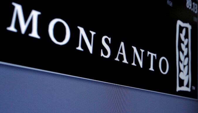 Суд обязал компанию Monsanto выплатить 80 млн долларов онкобольному