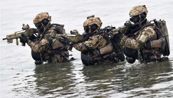 Военная контрразведка ФРГ нашла в бундесвере турецких правых экстремистов