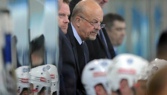 Minskas 'Dinamo' galvenais treneris Sikora noslēdzis karjeru