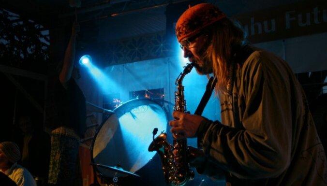 Ciklā 'Spīķeri Jazz' muzicēs ziemeļvalstu džeza mūziķi