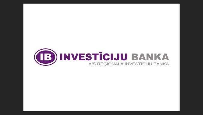 Ukrainas centrālā banka brīdina par naudas atmazgāšanas riskiem 'Reģionālajā investīciju bankā'