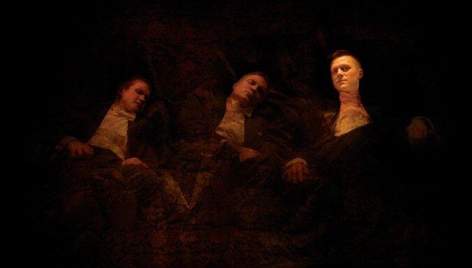 Režisore Laura Groza-Ķibere iestudē izrādi 'Doriana Greja portrets'