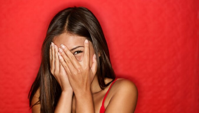 Sarkana kā biete: kas vainojams pie pietvīkušajiem vaigiem