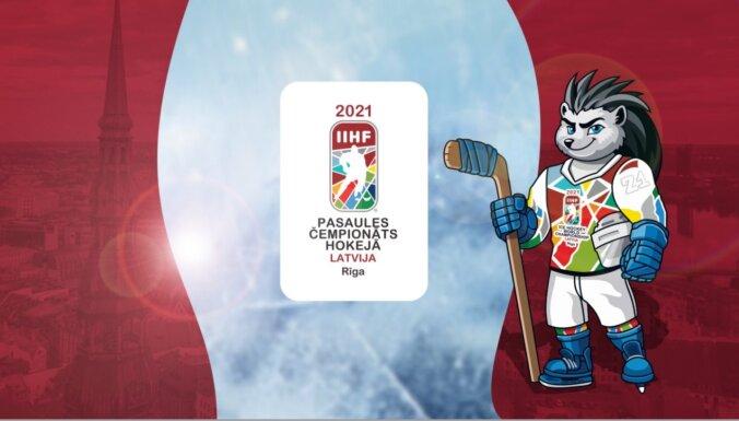 Infografika: Valdības piešķirto miljonu tēriņš hokeja čempionātam Rīgā