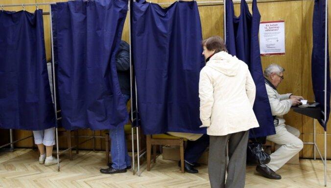 ПБ начала седьмой процесс о подкупе избирателей; задержан подозреваемый