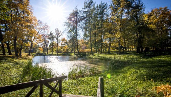 ТОП-9 природных троп неподалеку от Даугавпилса, на которых можно с удовольствием погулять на выходных