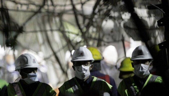 Sprādzienu Meksikas naftas kompānijas 'Pemex' ēkā izraisījusi gāzes uzkrāšanās