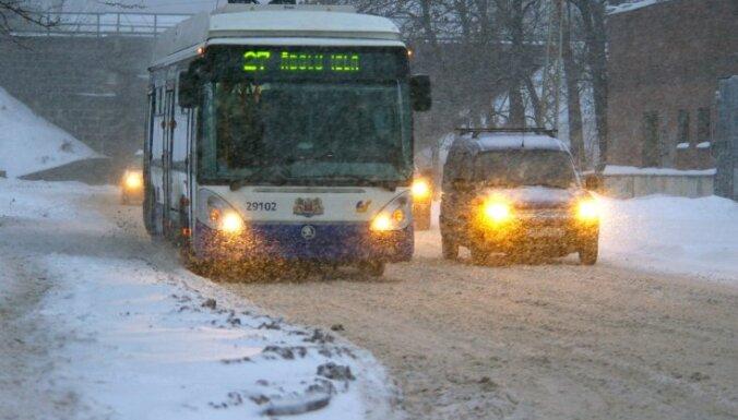 В Риге подорожают билеты на общественный транспорт