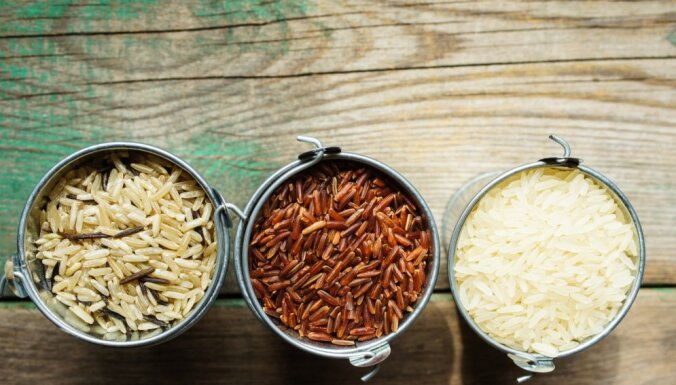 Virtuves pamati: Ceļvedis rīsu pasaulē