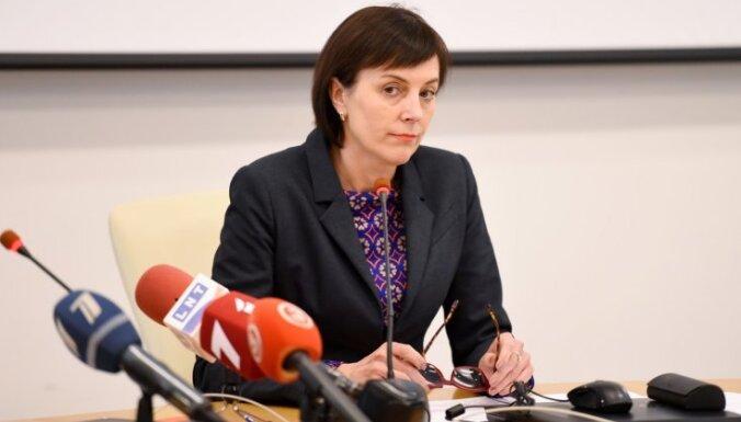 Труксниса на посту мэра Юрмалы сменила Рита Спроге