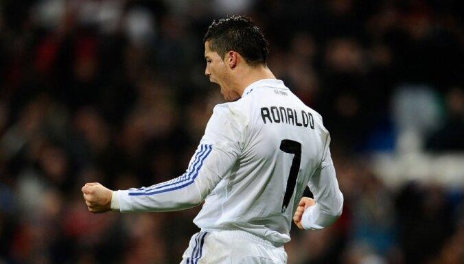 Роналду установил в Испании историческое достижение