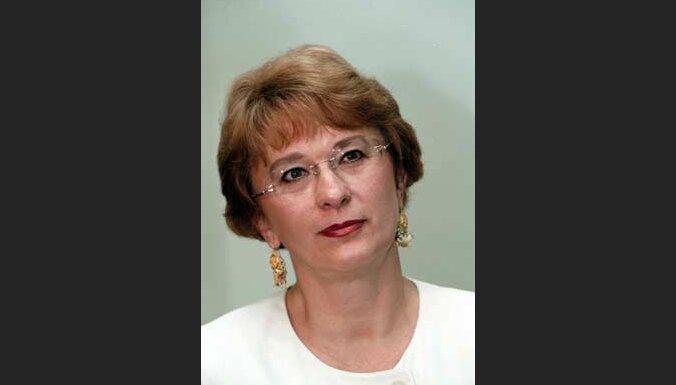 'Jaunais Laiks' Valsts prezidenta amatam izvirza Sandru Kalnieti