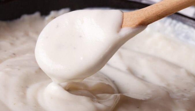 Mērce bez olām un piena produktiem – tas ir iespējams: 6 ātras un vienkāršas receptes