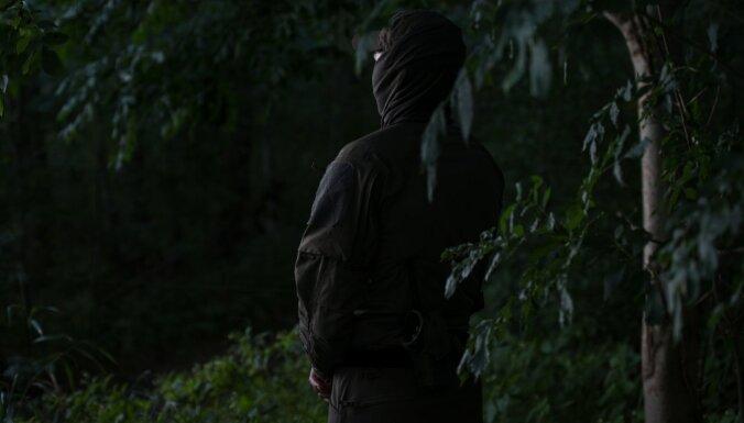 Во вторник 15 нелегалов пытались пересечь латвийско-белорусскую границу