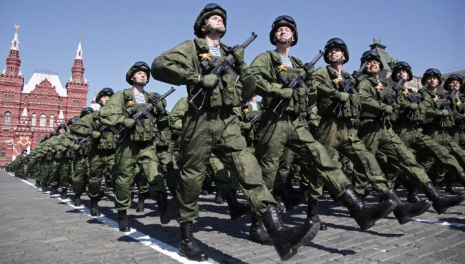 Шойгу объявил о проверке боеготовности армии