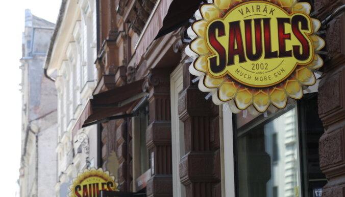 """Получено подтверждение о зарплатах """"в конвертах"""" в ресторанах Vairāk Saules"""