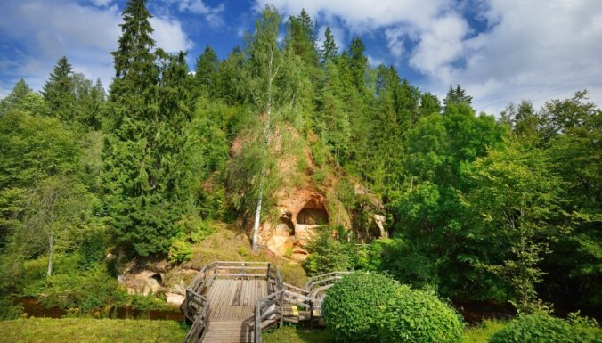 10 Impressive Cliffs in the Gauja National Park That Everyone Should See