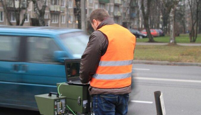 'V-Traffic' vienpusēji lauzīs vienošanos ar VP par fotoradaru darbības atjaunošanu