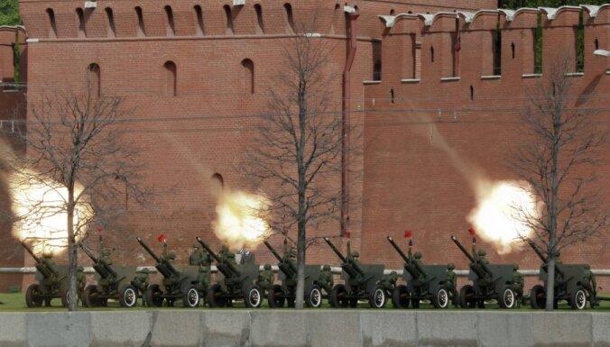 Эксперт: в отношениях Балтии и России нужна смена поколений