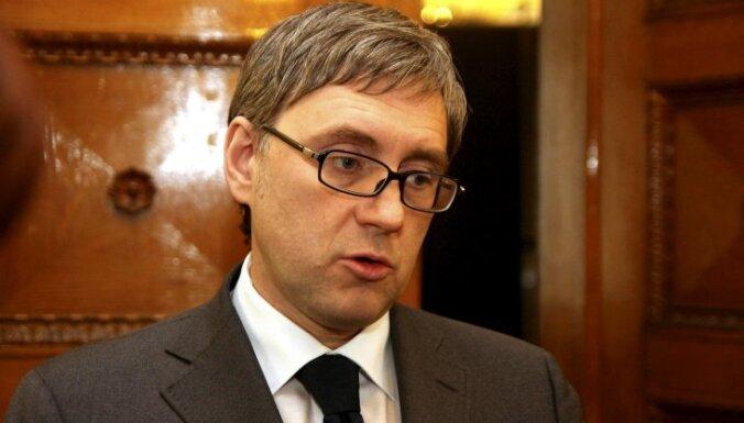 Zalāns: Mūrnieces demisija atlikta, jo koalīcijai nav cita kandidāta