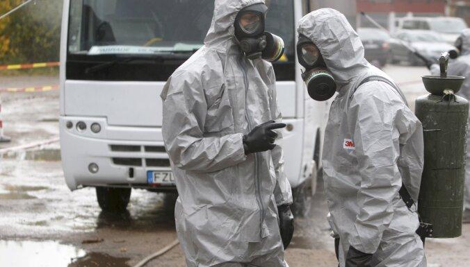 От имени МИД распространена фейковая новость о просьбе перевести в Литву ядерное оружие