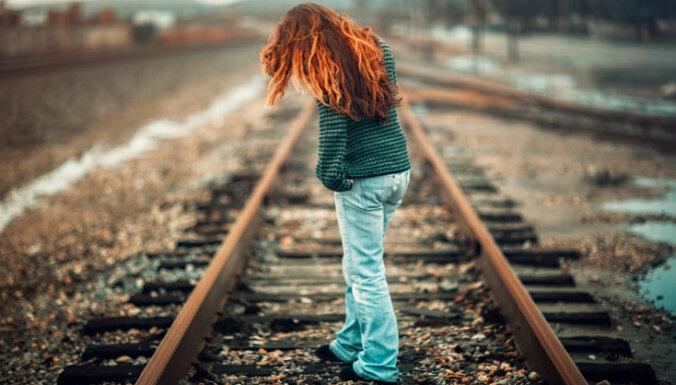 В Риге будет работать служба помощи подросткам с депрессией и суицидальными мыслями