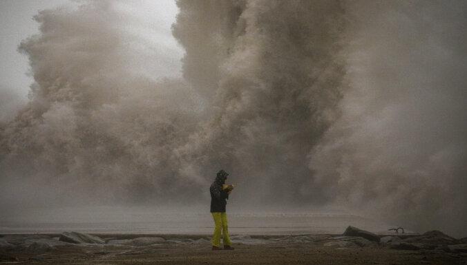 Мощный ураган в Испании привел к гибели нескольких человек и разрушениям