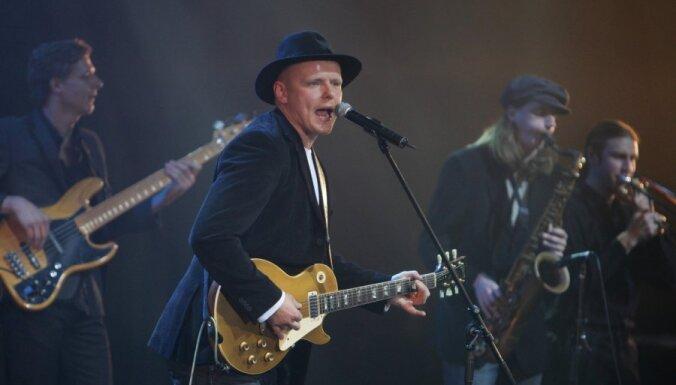 Kas tavā maģītī? Savus mīļākos ierakstus atklāj Jānis no 'Latvian Blues Band'