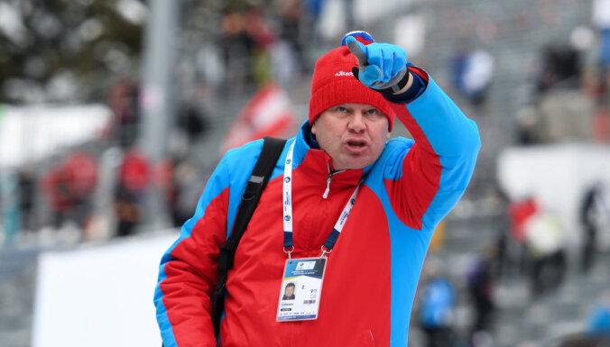 Губерниев ответил Фуркаду, требовавшему от Логинова извинений за допинг
