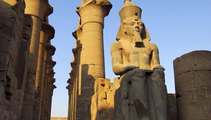 Dārgumi starp piramīdām. Ko apskatīt un izbaudīt Ēģiptē?