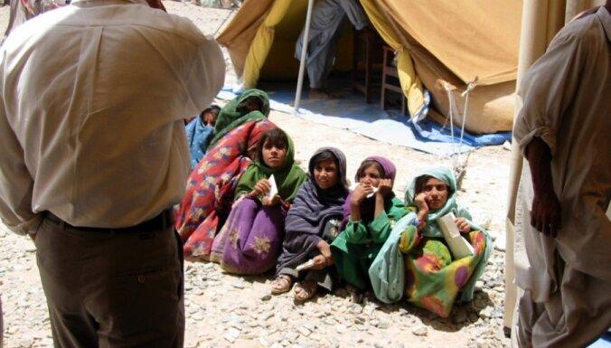 Шестеро детей убиты силами НАТО в Афганистане