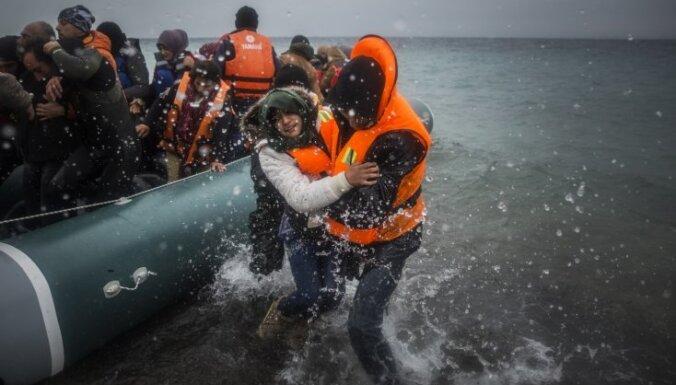 UNHCR nāk klajā ar sešu soļu plānu, kā risināt bēgļu situāciju Eiropā