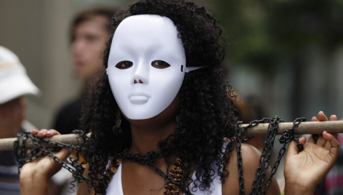 Пять мифов о сексуальном насилии и их разоблачение