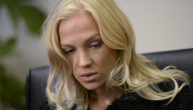 Бывшая подруга Варламова требует от хоккеиста миллион