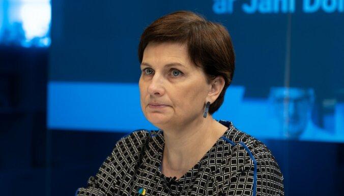 Ministre: Covid-19 ierobežojumu neievērošana atsevišķos uzņēmumos noved pie stingriem ierobežojumiem veselā pašvaldībā