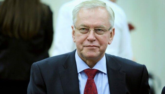CЗК не озвучило решения по министру здравоохранения