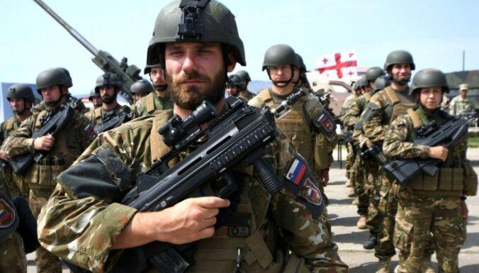 Azerbaidžāna bez paskaidrojumiem atsaka dalību NATO mācībās