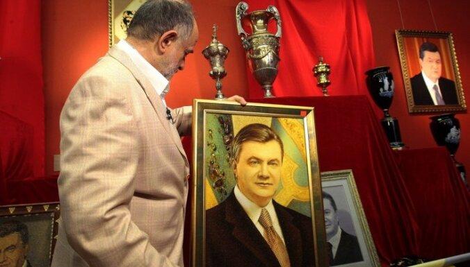 """Возможно, через Латвию люди Януковича """"отмывали"""" крупные суммы"""