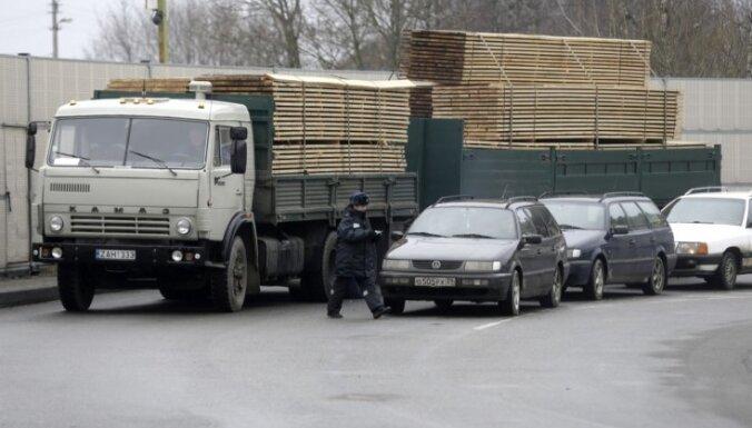 Литва направила ноту МИД России в связи с дорожными сборами